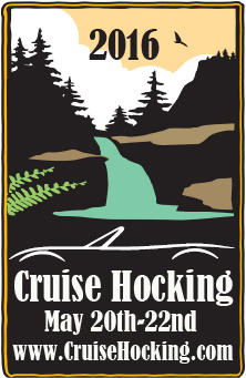 Cruise Hocking Logo 2016 - May 20-22