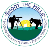 Shoot the Hills Logo