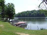 Lake Logan